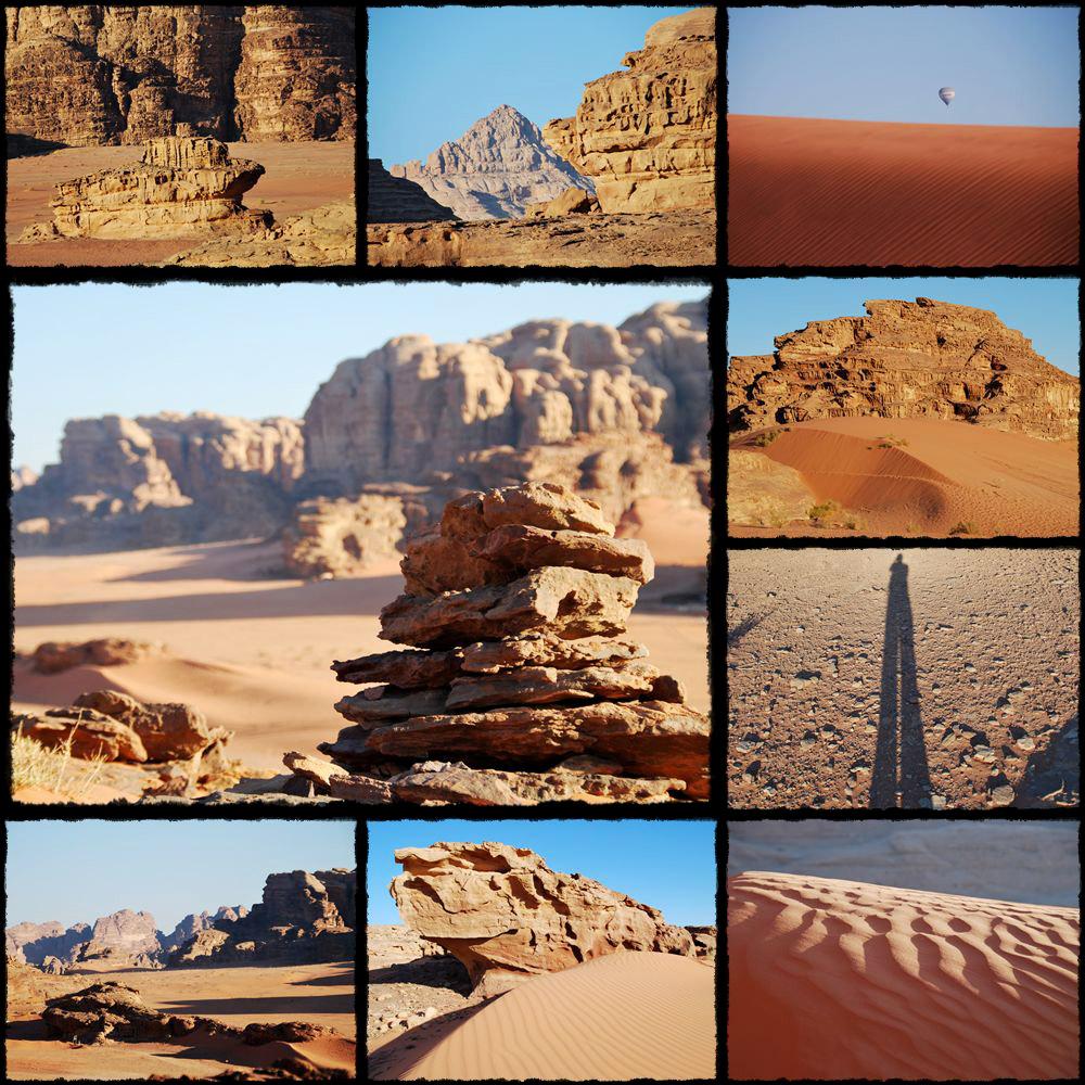 Najveće pustinje na svetu  Wadi_rum_sunrise