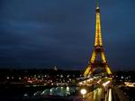 The City of Lights, La Ville-lumiere