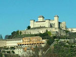 spoleto, The Festival dei Due Mondi, Festival of Two Worlds